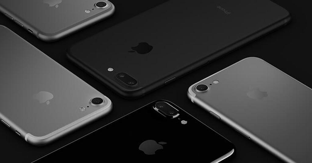 Uitkomst Iphones weggeven